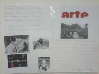 La chaine Franco-Allemande: Arte